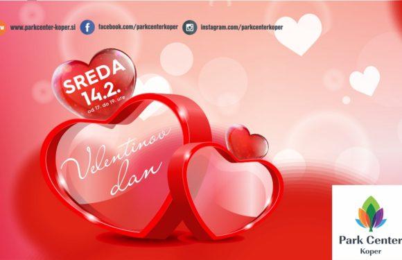 Valentinove palačinke za zaljubljene